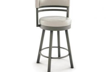 Amisco Ronny Bar Stool