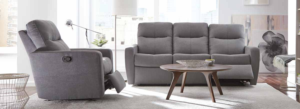 Palliser Furniture Header Image