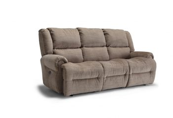 Picture of the Best Genet Reclining Sofa