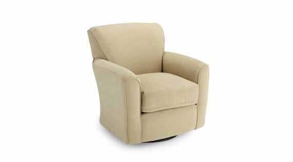Picture of the Kaylee Swivel Chair