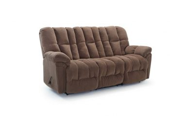 Picture of the Best Lucas Reclining Sofa