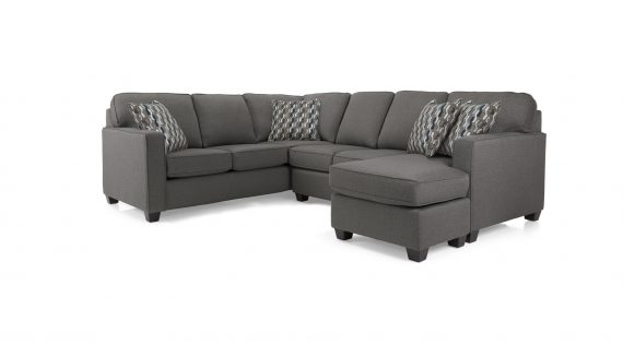 Picture of the Decor-Rest Sectional 2541