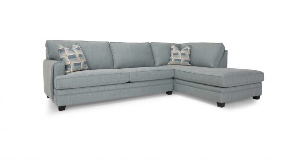 Picture of the Decor-Rest Sectional 2697