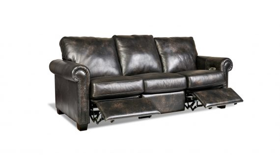 Picture of a Legacy Austin Motion Sofa