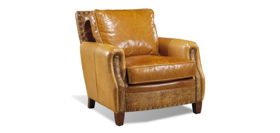 Picture of the Orson Chair