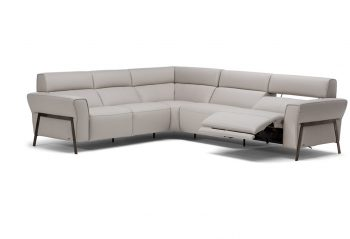 Picture of the Natuzzi Editions Eleganza Reclining Sofa