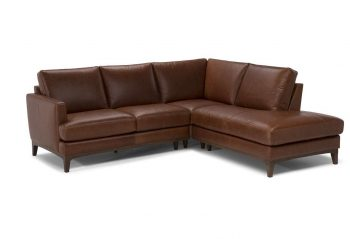 Picture of the Natuzzi Editions Nostalgia B970 Sectional