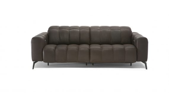Picture of the Natuzzi Editions Portento Reclining Sofa