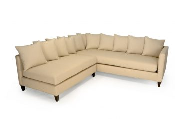 Picture of the Silva Jasmine Sectional