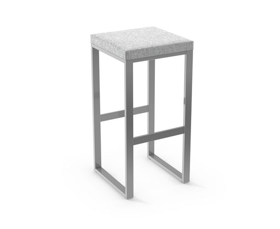 Picture of a Amisco Aaron Bar Stool