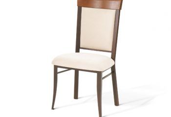 Picture of a Amisco Eleanor Dining Room Chairs