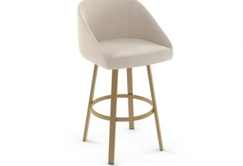 Picture of the Amisco Wembley Bar Stool