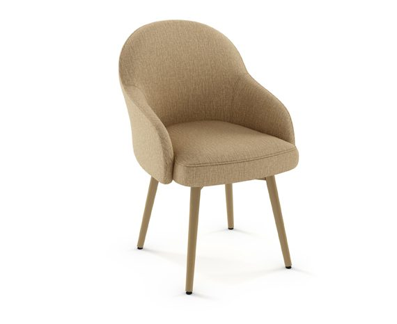 Picture of Amisco Weston Dining Room Chairs