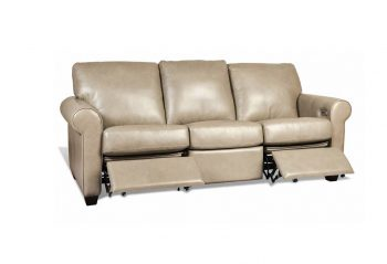 Picture of the Benson Motion Sectional