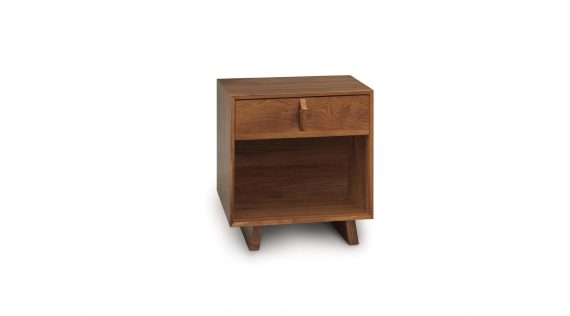 Picture of the Copeland Keaton 1 Drawer End Table