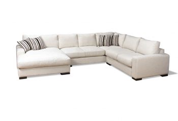 Picture of the Divani Abaco Sectional