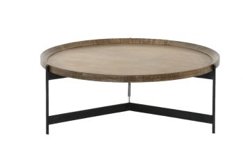 Picture of the Four Hands Nathaniel Coffee Table