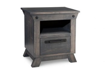 Picture of the Handstone Algoma Nightstand