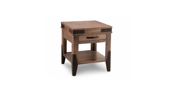 Picture of a Handstone Chattanooga Night Stand