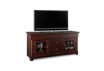 """Picture of a Handstone Hudson Valley 62"""" HDTV Cabinet"""
