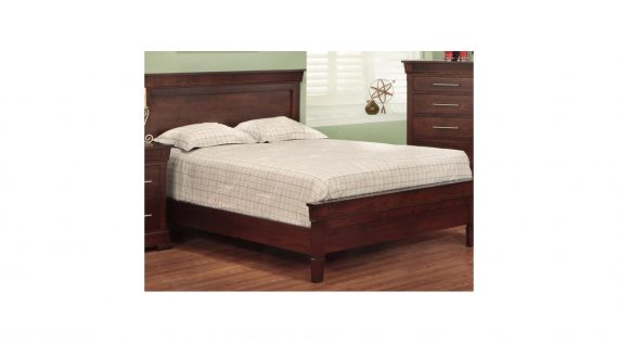 Picture of a Hanstone Kensington Bed