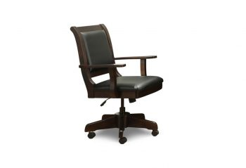 Picture Handstone Office Chair of a