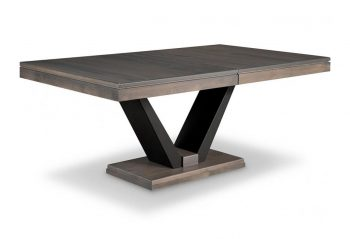 Picture of a Handstone Portland Dining Table