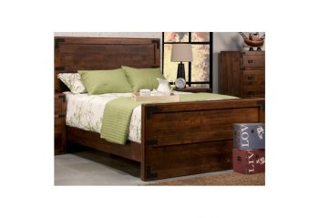 Picture of a Handstone Saratoga Bed