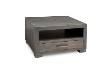 Picture of the Handstone Steel City Coffee Table
