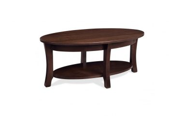 Picture of the Handstone Yorkshire Coffee Table