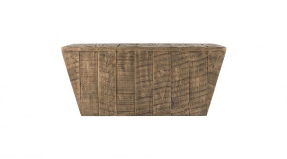 Picture of the LH Imports BOHO Coffee Table