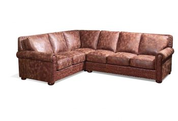 Picture of the Legacy Manchester Sectional