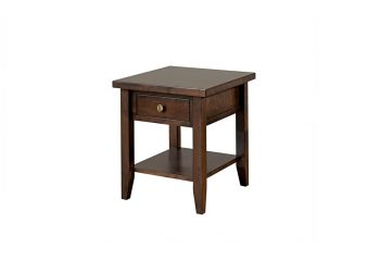 Picture of the Sahara Tamarisk End Table