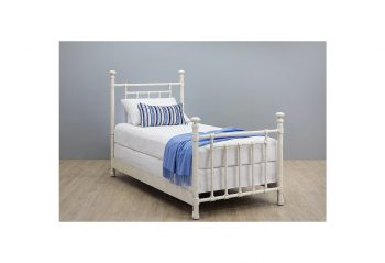 Picture of a Wesley Allen Blake Bed