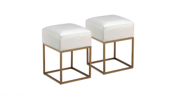 Picture of Korson Set of 2 Stools