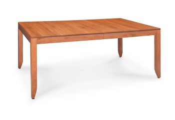 Picture of a Simply Amish Justine Leg Table