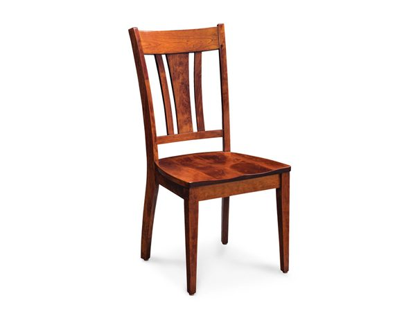 Picture of a Simply Amish Sheffield Side Chair