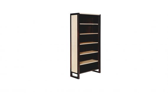 Picture of a Woodworks Sydney Bookcase