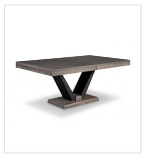 Picture of a table