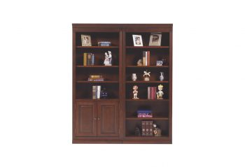 Picture of a Winners Only Classic Cherry Bookcase
